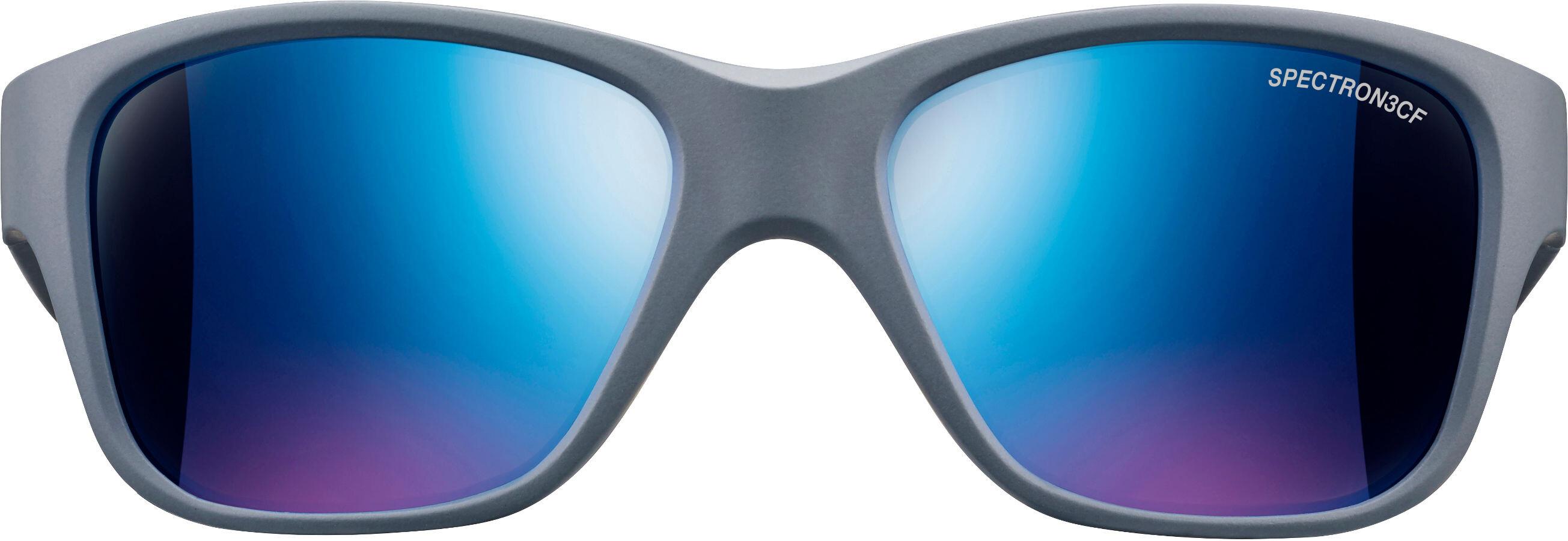 d0fbe27286 Julbo Turn Spectron 3CF - Gafas Niños - 4-8Y gris/azul | Campz.es